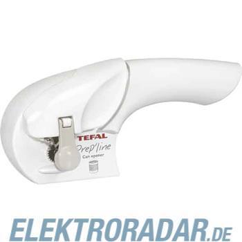 Tefal Handdosenöffner 8535.31 ws/greige