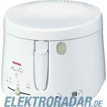 Tefal Fritteuse FF 1001 ws/greige