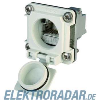 Telegärtner Einbauflansch IP67 J00020A0483