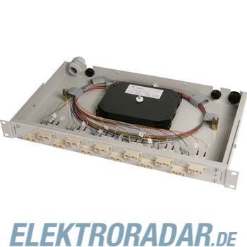 Telegärtner Spleißbox bestückt TNSB-BV-12LCD-50-OM3