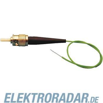 Telegärtner LWL-Pigtail ST OS2 L00819A0007