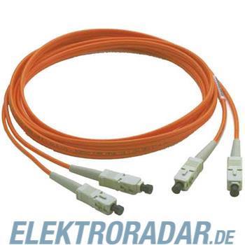 Telegärtner LWL-Dupl-Rangierk.9/125 L00881A0020
