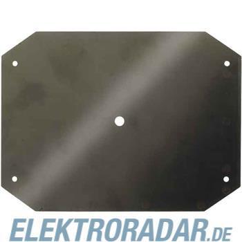 Telegärtner Deckel f.Spleisskassette B06015A0016