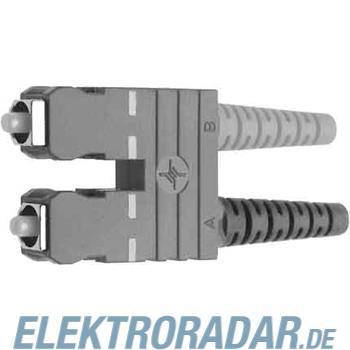 Telegärtner T-SC Duplex Steck MM J08080B0007
