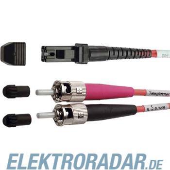 Telegärtner LWL-Dupl-Adap.Kbl.50/125 L00895A0032