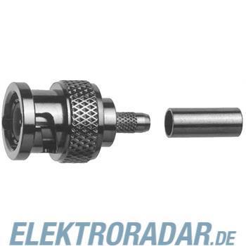 Telegärtner BNC Kabelstecker J01002F1261Y