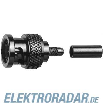 Telegärtner BNC Kabelstecker J01000F1255Y