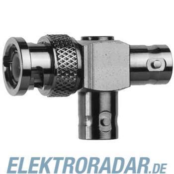 Telegärtner BNC T-Stück (F-M-F) J01004A0616