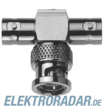 Telegärtner BNC T-Stück (F-M-F) J01004C0616