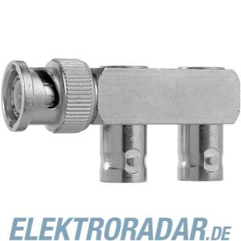 Telegärtner BNC T-Stück (M-F-F) J01004A0002