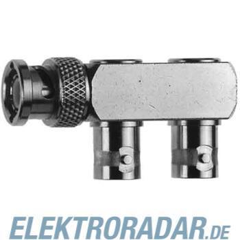 Telegärtner BNC T-Stück (M-F-F) J01005A0003