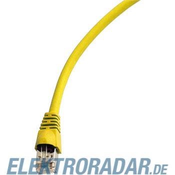 Telegärtner Patchkabel Cat5e 10,0m ge L00005E0028