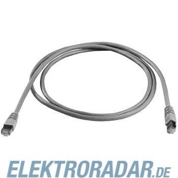 Telegärtner Patchkabel Cat5 0,5m gr L00000E0010