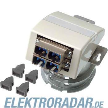 Telegärtner Anschlussdose OAD/S H02051B0514