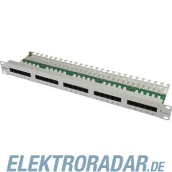 "Telegärtner 19"" ISDN-Panel 50-Port MPPISDN 50-H kurz"