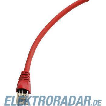 Telegärtner Patchkabel Cat5 1,0m rt L00000D0022