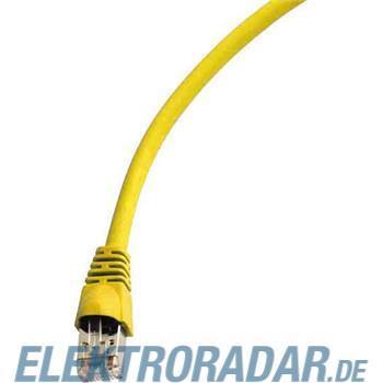 Telegärtner Patchkabel Cat5 0,5m ge L00000D0033