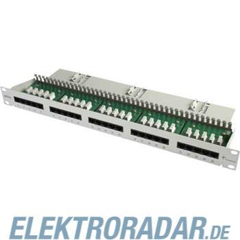Telegärtner 19Z.Patch Panel 1HE J02023C0014