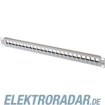 Telegärtner 19Z.-Modulträger 1HE H02025A0197