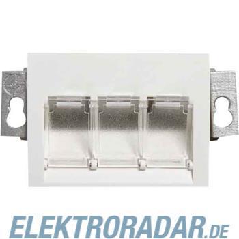 Telegärtner Modul-Aufnahme 3-fach H02041A0017