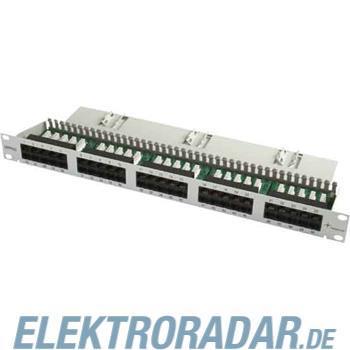 Telegärtner 19Z ISDN-Panel 1HE J02024C0002