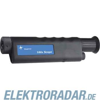 Telegärtner Mikroskop 100-fach N04001A0039