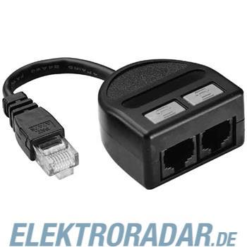 Telegärtner Modular-T-Adapter J00029A0007