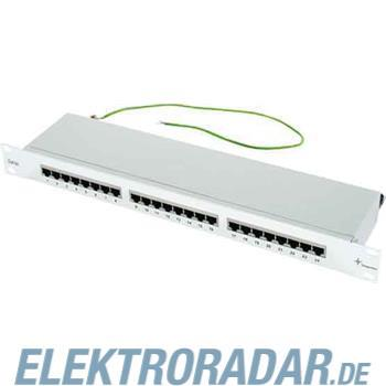 Telegärtner 19Z.Patch Panel 1HE J02023B0017