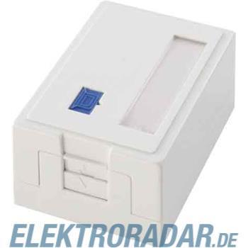 Telegärtner Modul-Aufnahme 1-fach H02000A0071