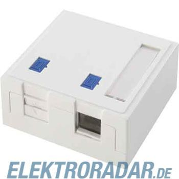 Telegärtner Modul-Aufnahme 2-fach H02000A0072