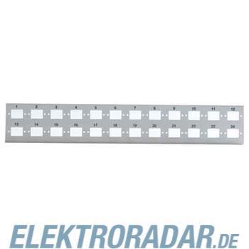 Telegärtner Verteilerplatte H02025A0113