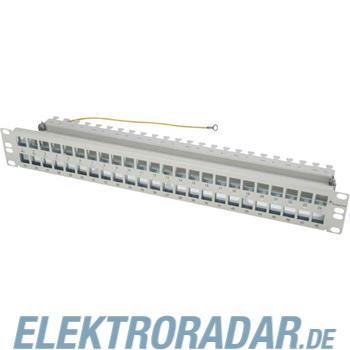 Telegärtner 19Z.-Modulträger 1.5HE H02025A0171
