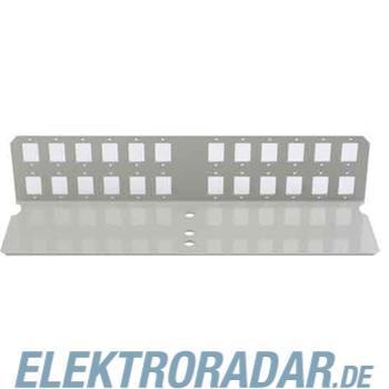 Telegärtner Verteilerplatte Spleißbox H02025A0332