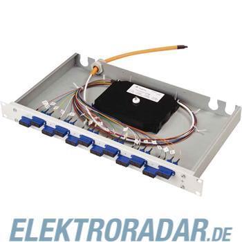 Telegärtner 19Z LWL-Rangierverteiler B H02030B9009