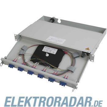 Telegärtner 19Z-LWL-Rangierverteiler H02030E0010
