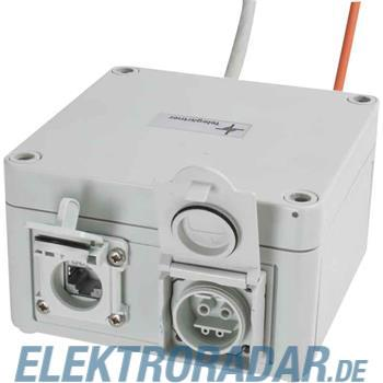 Telegärtner LWL-Verteilbox IP66 H02050A0097
