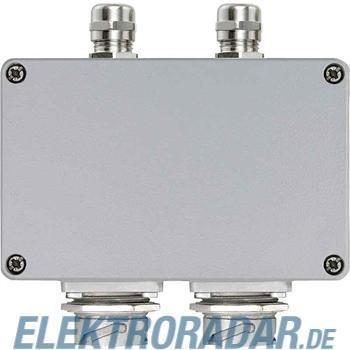 Telegärtner STX V1 Doppelanschlussdose H82000A0008