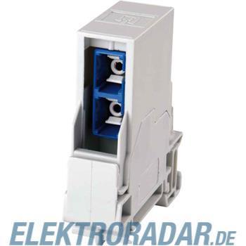 Telegärtner STX Tragschienen-Verbinder H82000A0014