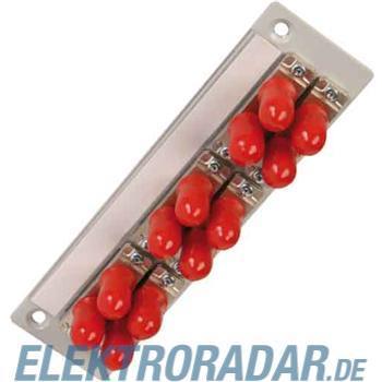 Telegärtner TS-Verteiler  6xSTD MM H82050A0001