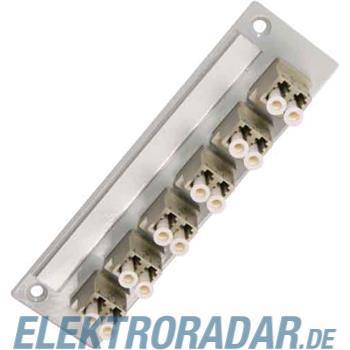 Telegärtner TS-Verteiler  6xLC-D MM H82050A0005
