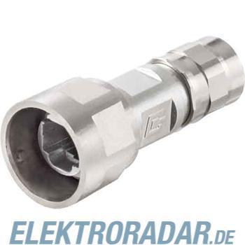 Telegärtner STX V1 Steckergehäuse H86010A0000