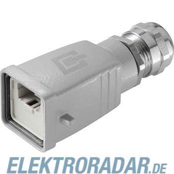 Telegärtner STX V5 Steckergehäuse H86010A0001