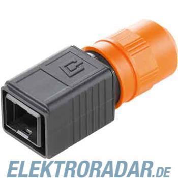 Telegärtner STX V4 Steckergehäuse H86011A0011