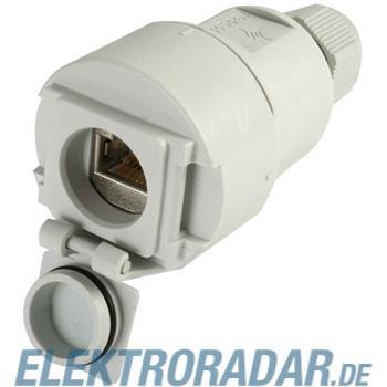 Telegärtner RJ45-Anschlussdose IP67 J00020A0437