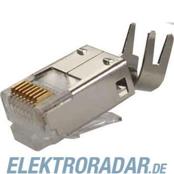 Telegärtner RJ45-Stecker Cat.6 J00026A0165
