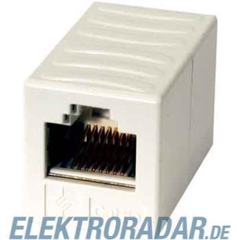 Telegärtner AMJ-Kupplung K Cat.6 iso J00029A0062