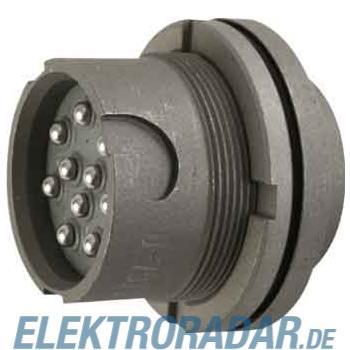 Telegärtner Gerätebuchse 10-polig, NF- J00050A0587