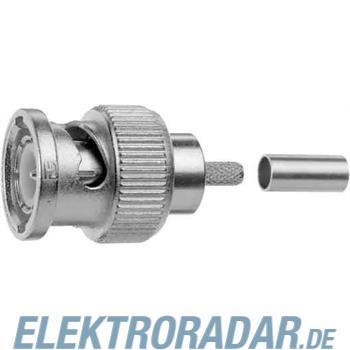 Telegärtner BNC-Stecker CR/CR G1, UG-1 J01002A1288Z