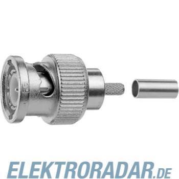 Telegärtner BNC Kabelstecker J01002A1288S