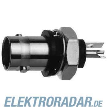 Telegärtner BNC Einbaubuchse J01001A0043